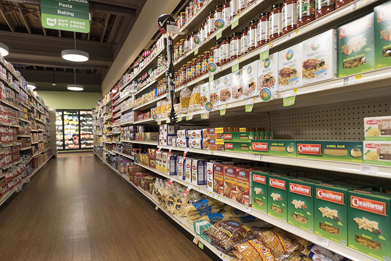 Ohio Hospital Opens Grocery Store Food Management