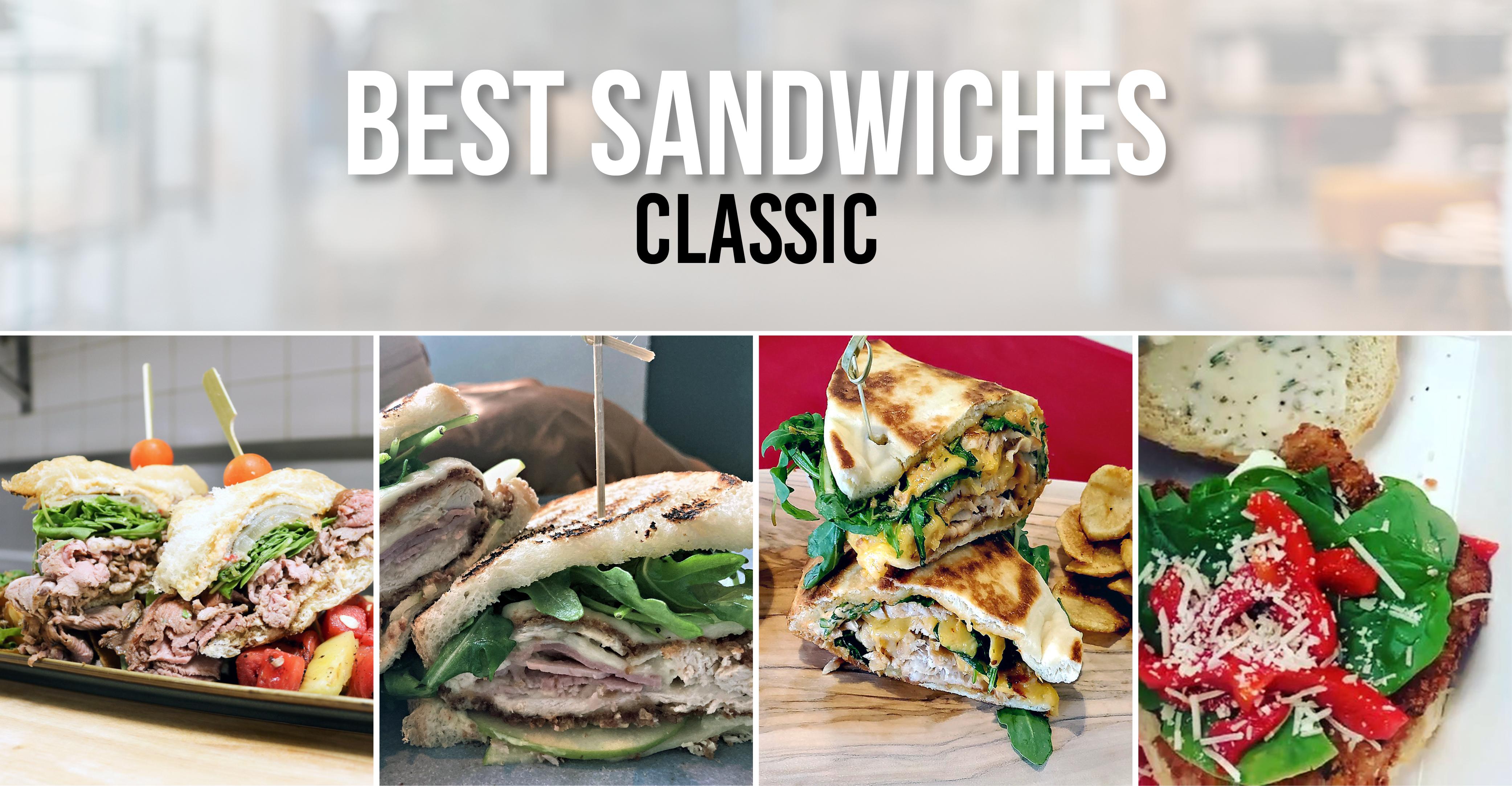 Meet the 2020 Food Management Best Sandwiches winners ...