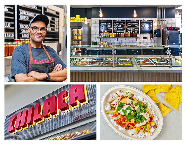 Campus Dining Program Triples Sales With Innovative Mexican Concept Food Management