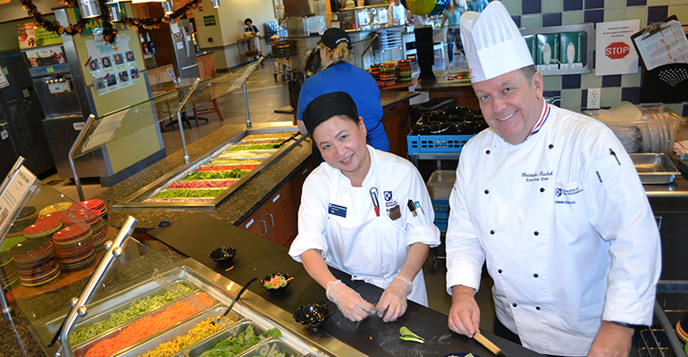 University of New Hampshire on track to be healthiest ...