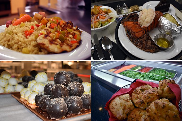 Hospital system changing menus, changing minds   Food Management