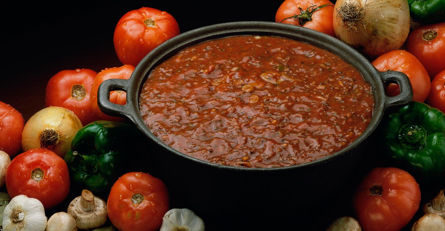Build a Better: Chili | Food Management