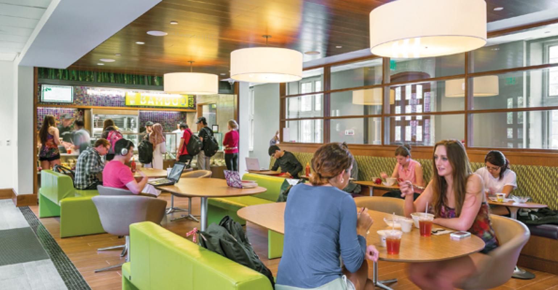 Vanderbilt Debuts Two New Eateries Food Management