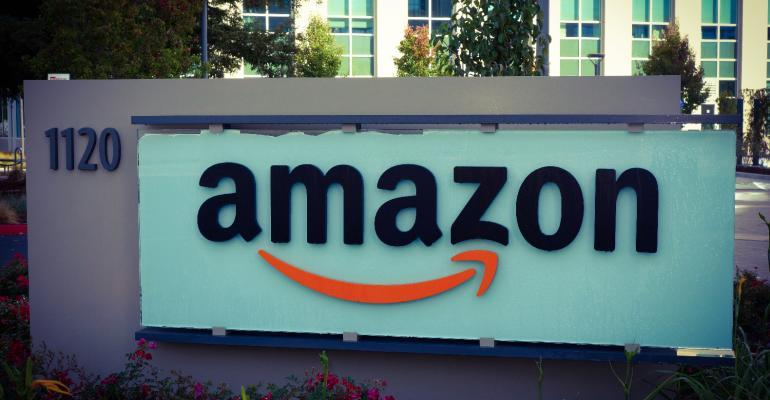 Amazon corporate office building in Sunnyvale California.jpg