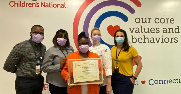 Award winning team at Childrens National Hospital.jpg