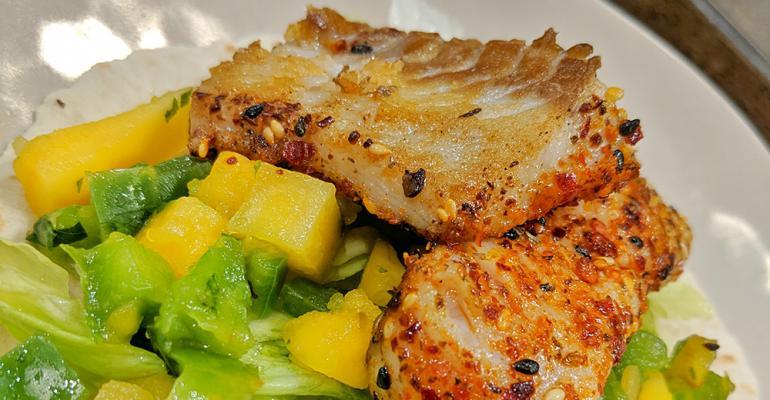 Say Aloha To Hawaiian Food Food Management