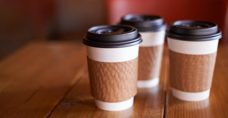 WhiteWave Seasonal Coffee Trends and Customization