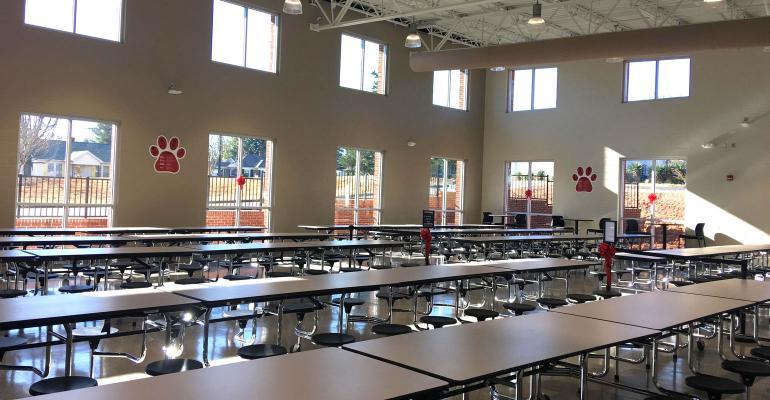 Claremont Elementary