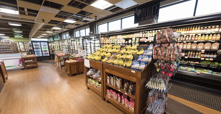 Ohio hospital opens grocery store