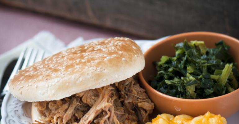 Overnight Culinary Delights at University of North Carolina Health Care