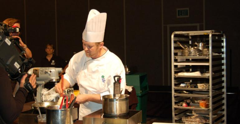 Gallery: The NACUFS 2013 Culinary Challenge