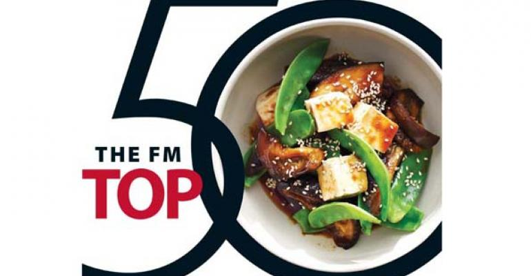 FM 50 2014: A look at the Top 10