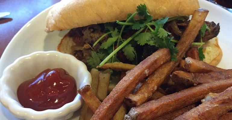 Take a tour of Arizona State University's dining program