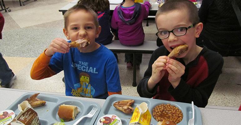 Best Special Event: Winner Winner Chicken Dinner, Holmen (Wisc.) School District
