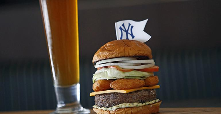 Major League Food-a-looza (Part 1)