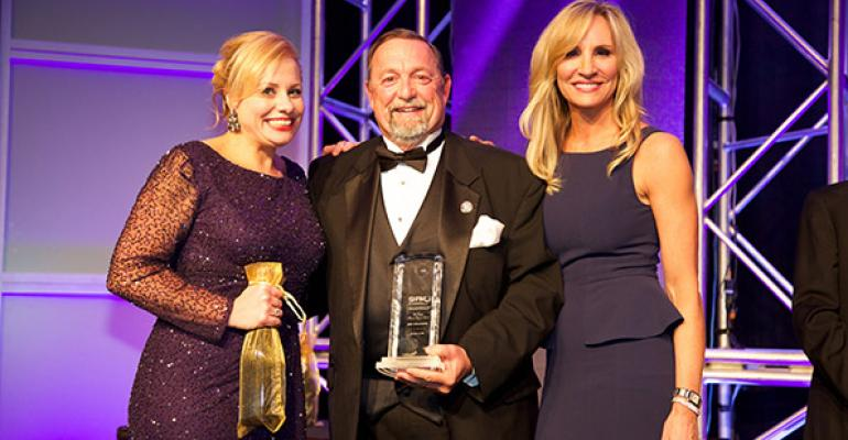 SHFM Honors Members at 2014 Annual Conference