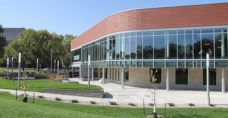 Take a tour through North Dakota's Wilkerson Commons