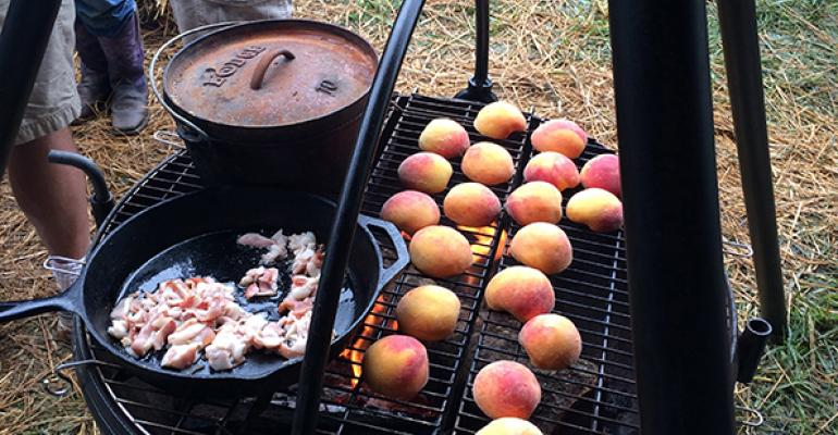 Food Moments from Lambstock