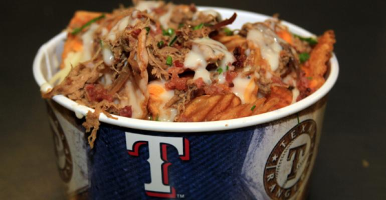 Midseason Madness: 6 Awesome New Ballpark Eats