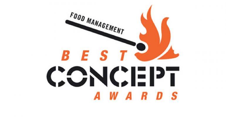 A Tour Through the 2014 FM Best Concept Award Winners