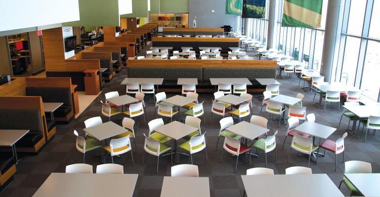 geisinger atrium cafe