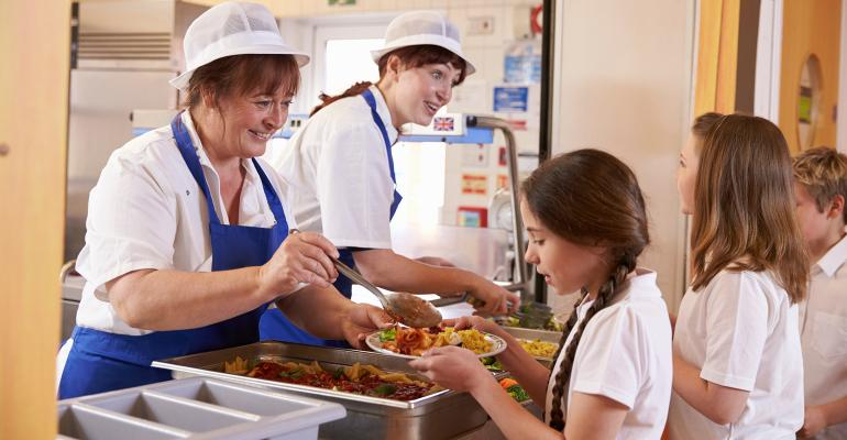 New USDA rules on FSD qualifications and subsidized meal applications announced