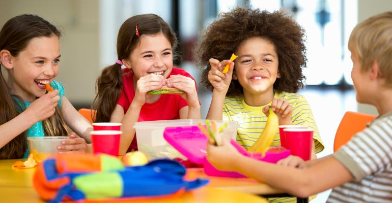No Kid Hungry campaign seeks to grow after-school meals