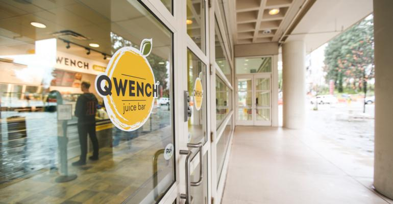 qwench storefront