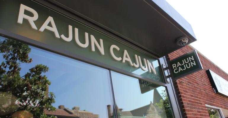 Rajun Cajun