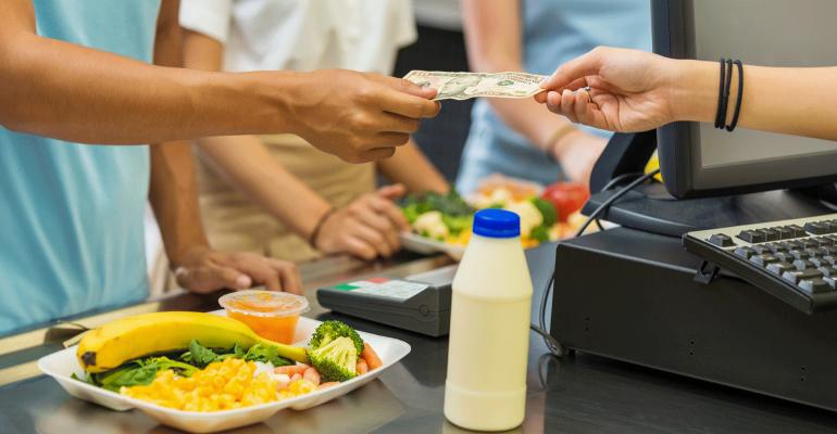 5 Things Dc Area Students Rack Up 500k In School Meal Debt Food