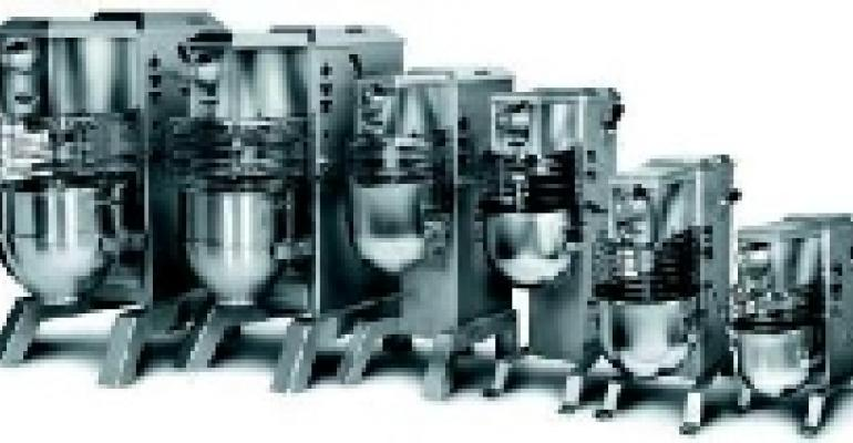 Mixers And Food Processors