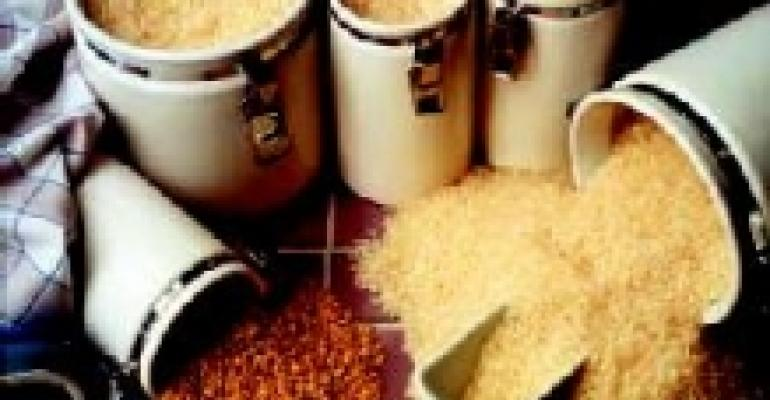 Rice: A Versatile Menu Staple