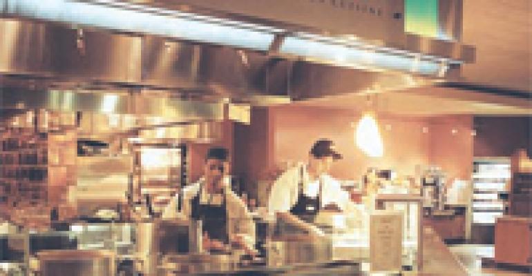 University of Washington: Retail's Next Generation