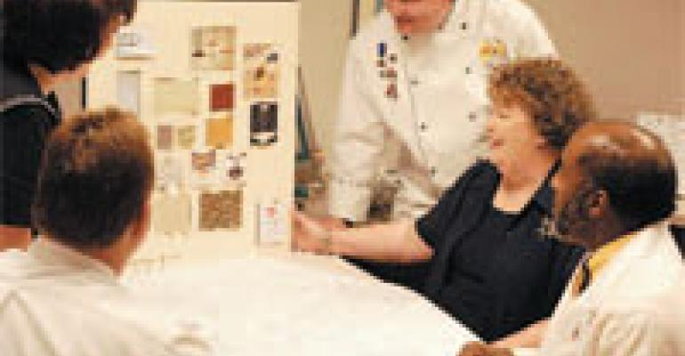 Seven Tips for Managing a Foodservice Renovation