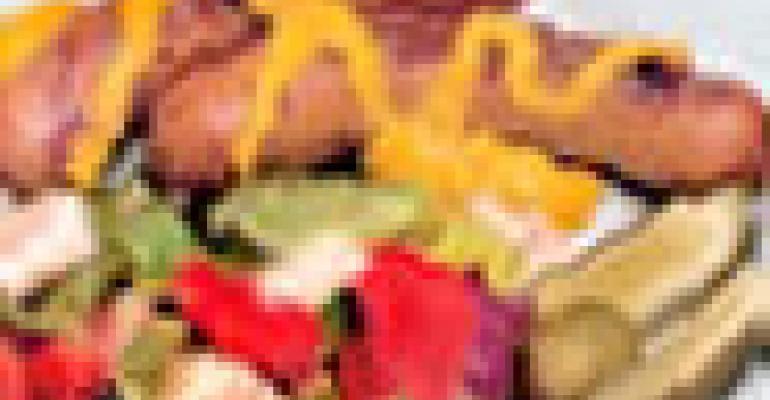 Mustard Minutiae