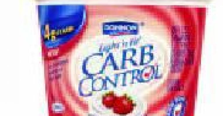 Light 'N Fit Carb Control