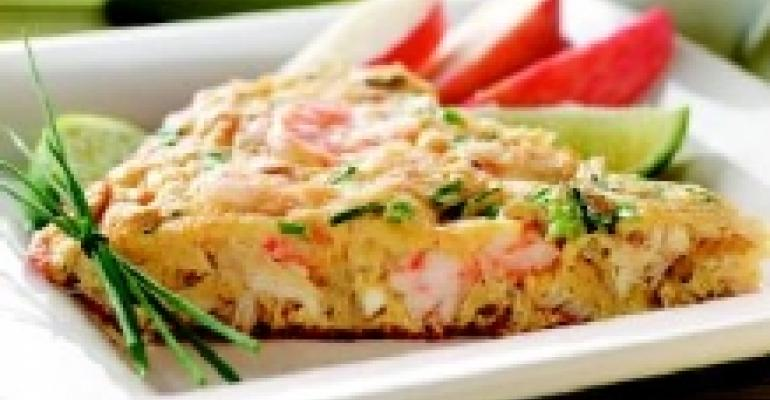 Chinese Omelette