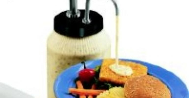 Food Dispensing and Serving Equipment