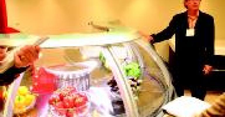 Aramark Highlights Innovative Dining Solutions