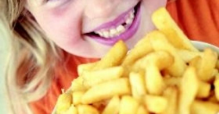 The Best Fries Ever? Mais Oui!