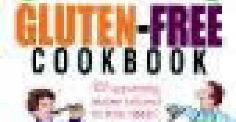The Everything Gluten-Free Cookbook