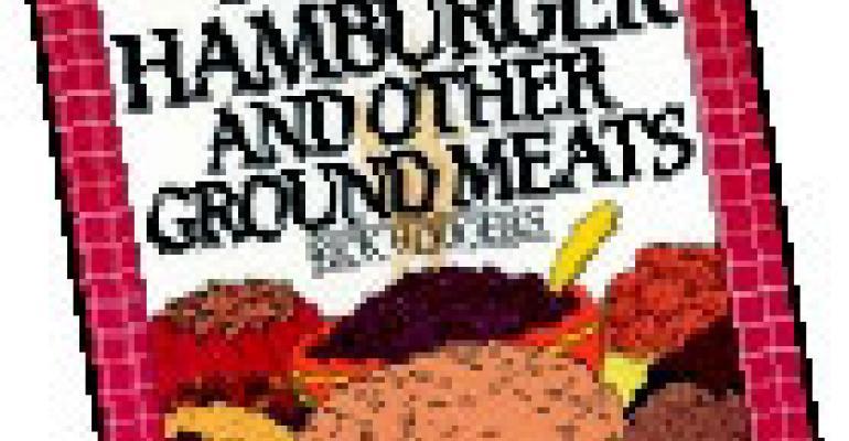 Building Big Beef Sandwiches