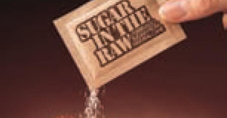 Sugar Foods Corp