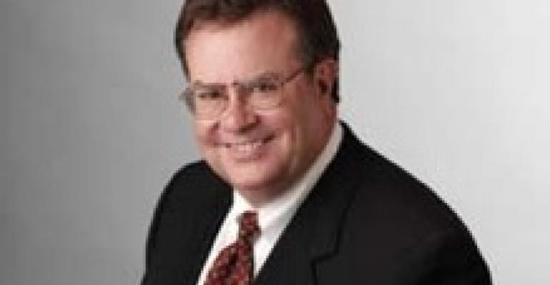 John Baugh: 1916 - 2007
