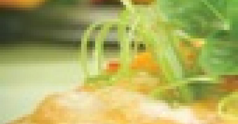 Grilled Ginger Mahi-Mahi with Florida Tropical Fruit Salsa