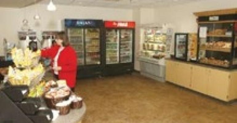 OSU Med Embrances Convenience Retail Option