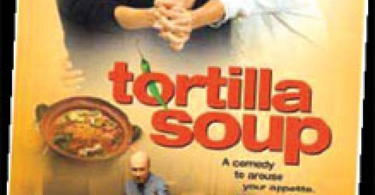 Celluloid Soup