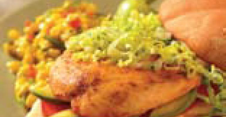 Pilgrims Pride Foodservice introduces Pierce Chicken Filet-Vors
