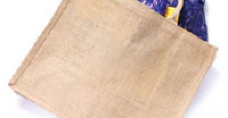 Irish Shun Plastic Bags
