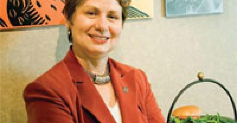 Mary Angela Miller MS, RD, LD, FADA